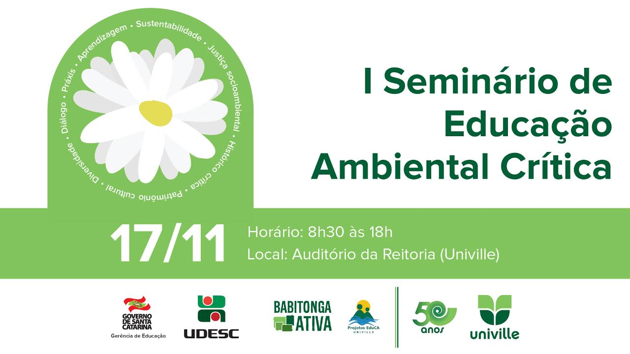 udesc-joinville-e-univille-promovem-seminario-sobre-educacao-ambiental