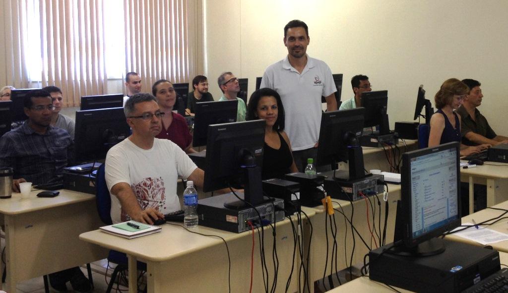 Udesc joinville cursos